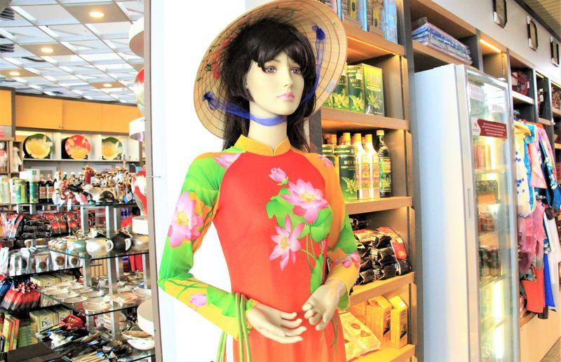 ギリギリまで遊ぶベトナム観光旅行!ノイバイ国際空港おすすめスポット