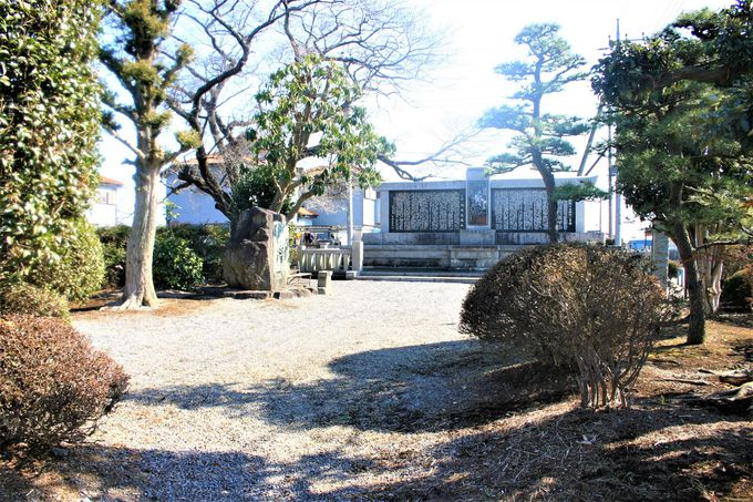 平将門の故郷・茨城県坂東市、日本の静かな原風景