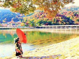 紅葉の時期・見ごろは?京都観光おすすめ!紅葉名所&穴場15選