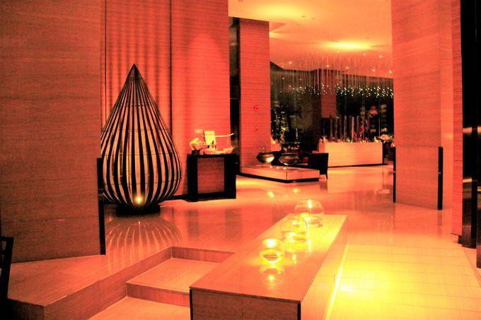 アナンタラ・バンコク・サトーン(Anantara Sathorn Bangkok Hotel)の魅力