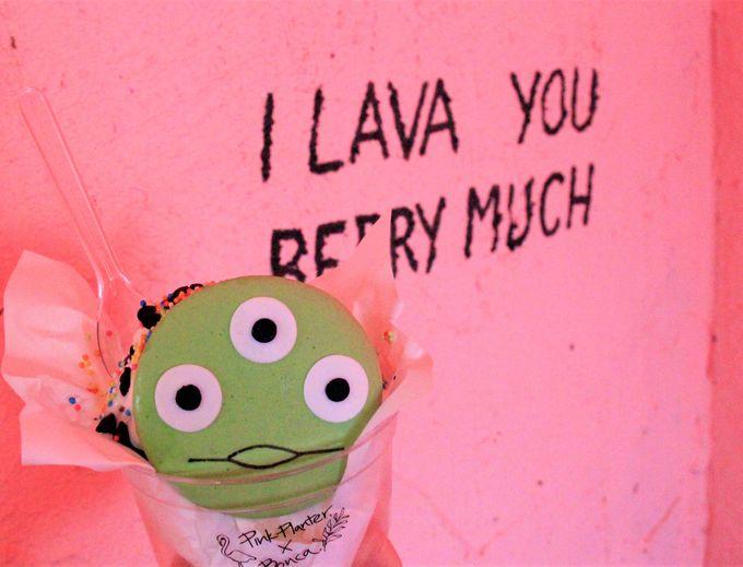 抜群の可愛さ、おいしさ!「Bonca Cookie Ice Cream」でタイ観光旅行も最高