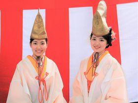 幸せ呼ぶ福娘!開運・運勢アップ!大阪おすすめ初詣神社巡り