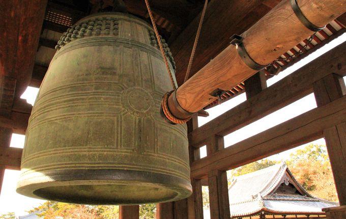 奈良・東大寺「二月堂」の周辺おすすめ観光スポット「奈良太郎」「法華堂(三月堂)」「手向山八幡宮」