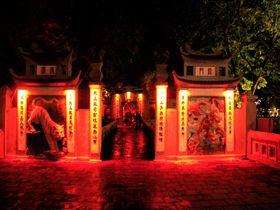 女子もおすすめ!ベトナム・ハノイのディープ観光&ナイトスポット