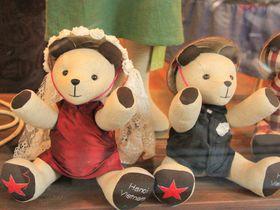 ベトナム土産おすすめ!ハノイ大教会周辺で雑貨巡りの女子旅