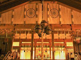 あの堂本剛も呼ばれた!奈良のパワースポット天河大辨財天社(天河神社)