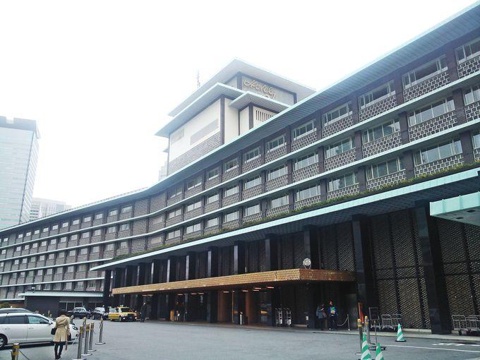 半世紀近い歴史が育むホテル