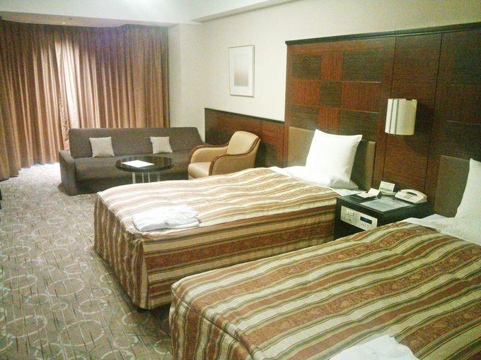 3.浅草ビューホテル