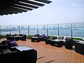 「ホテルインターコンチネンタル東京ベイ」美食と景色を楽しむステイ|東京都|トラベルjp<たびねす>