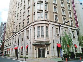 「ホテルモントレ銀座」女性に人気のアパルトマン風隠れ家ホテル