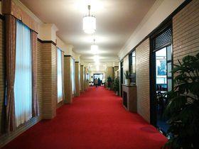 趣あるレトロホテル 神田「学士会館」東大発祥の地の社交場|東京都|トラベルjp<たびねす>