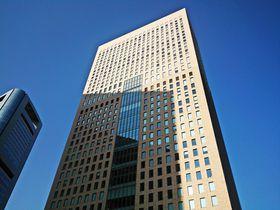 「ロイヤルパークホテル ザ 汐留」マンダラ・スパと洗練空間でパワーを充填|東京都|トラベルjp<たびねす>