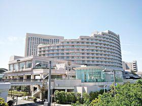 潮風を肌で感じるお台場の海沿いホテル「ヒルトン東京お台場」|東京都|トラベルjp<たびねす>
