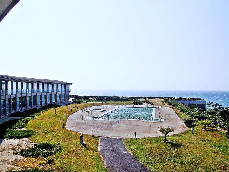 湘南の風を感じるリゾート「鎌倉プリンスホテル」鎌倉・江の島観光に最適