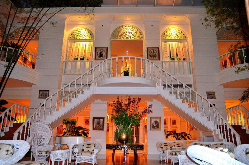 「4)マンダリンオリエンタルホテル バンコク」の画像検索結果