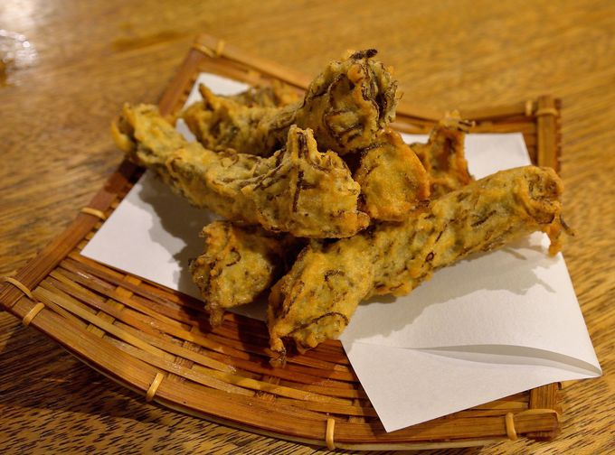 那覇で上質な沖縄料理が楽しめる店!『手料理の店 しむ』
