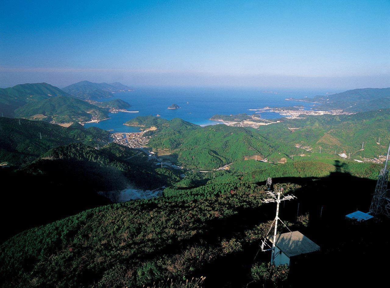 五島列島、新上五島町へのアクセスと教会めぐりの交通機関