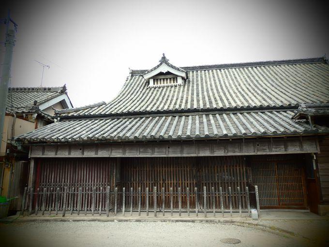 さすが古都奈良!まだまだあります「最古」の建物