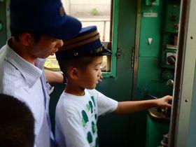 ホンモノの電車を運転!銚子電鉄のお仕事体験に挑戦しよう!|千葉県|トラベルjp<たびねす>
