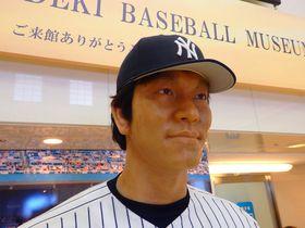 感動は、球歴よりもその生き方に。石川・松井秀喜ベースボールミュージアム|石川県|トラベルjp<たびねす>
