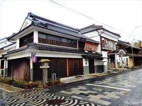 のびしろ日本一?いばらき県常陸太田・鯨ヶ丘の町並み|茨城県|トラベルjp<たびねす>