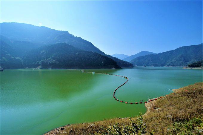 群馬のチベットは意外と近い?「かんな鯉のぼり祭り」へのアクセス