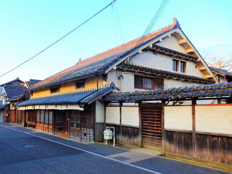 日本初!城下町がひとつのホテル、篠山城下町ホテルNIPPONIA