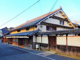 日本初!城下町がひとつのホテル、篠山城下町ホテルNIPPONIA|兵庫県|トラベルjp<たびねす>