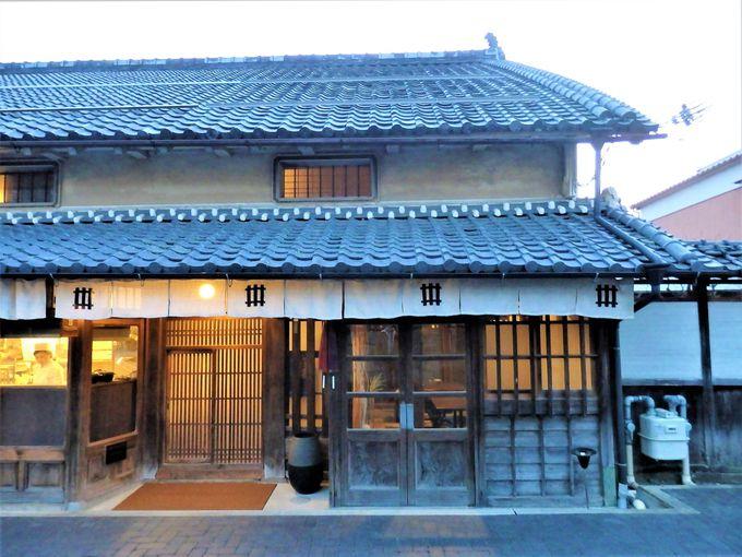 「篠山城下町ホテルNIPPONIA」のコンセプト