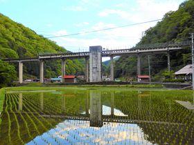 さらば天空の駅!島根・三江線宇都井駅との別れが惜しすぎる|島根県|トラベルjp<たびねす>