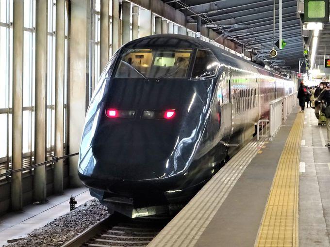 自由席に乗れる?現美新幹線は上越新幹線「とき」として運行
