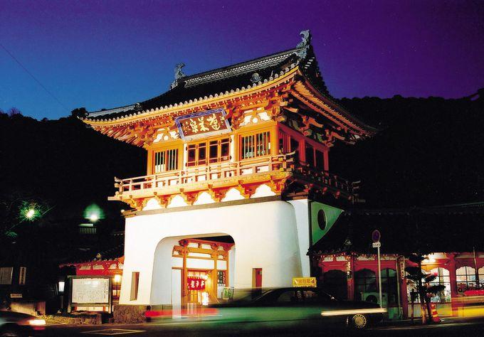 竜宮城から憧れの図書館まで!武雄温泉半日観光モデルコース