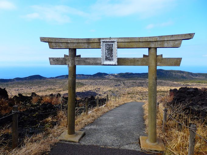 三原神社の「奇跡のパワー」や「ゴジラパワー」も