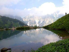 夏限定!「白馬Alps花三味」の魅力的なトレッキングコースは初心者にもオススメ