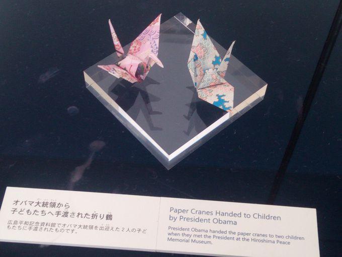 広島平和記念資料館での特別展示品も8月いっぱいですのでお見逃しなく。
