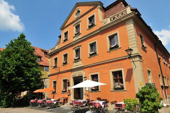 個人旅行でローテンブルクに宿泊するプランのポイント