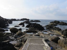 海中温泉に五右衛門風呂!屋久島でオススメの温泉5選|鹿児島県|トラベルjp<たびねす>