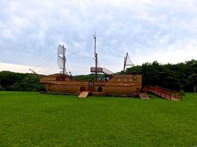 芝生に帆船にゴーカート!種子島「あっぽーらんど」で遊ぼう!|鹿児島県|トラベルjp<たびねす>