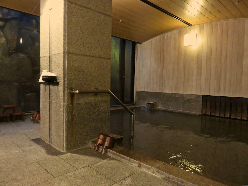 嚴島神社参拝で寄りたい!宮島潮湯温泉「錦水館」でさっぱり日帰り入浴