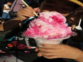 氷屋が作るフワフワのかき氷に長蛇の列!鹿児島「柳川氷室」|鹿児島県|トラベルjp<たびねす>