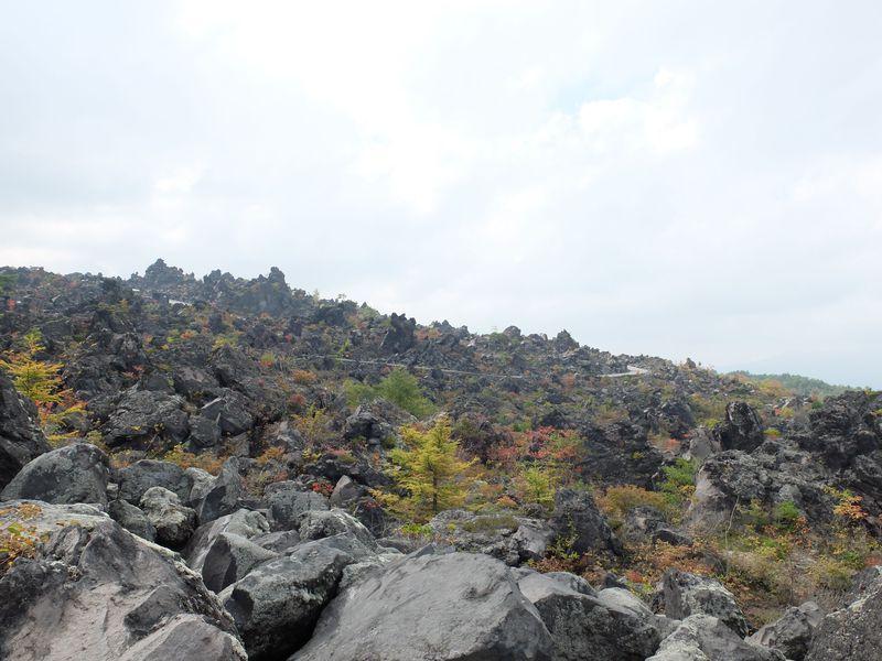 日本のポンペイ!群馬・鎌原村 天明3年の浅間山大噴火の痕跡を辿る旅