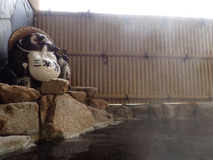 歴史ある温泉宿「三翠園」で高知の食と自然と歴史を満喫