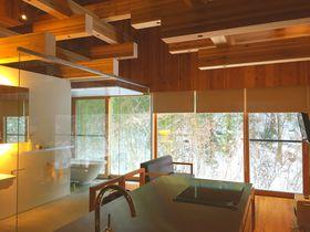 今話題の「隈研吾」設計。雲の上のホテルは木の香り漂う高知の隠れ家|高知県|トラベルjp<たびねす>