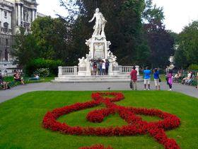 オーストリア、音楽の都ウィーンでたどるモーツァルトの足跡