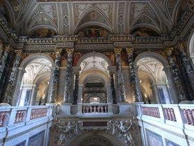 ウィーン、美術史美術館は名画の宝庫!ブリューゲル、カラヴァッジョ、フェルメールにも会える!