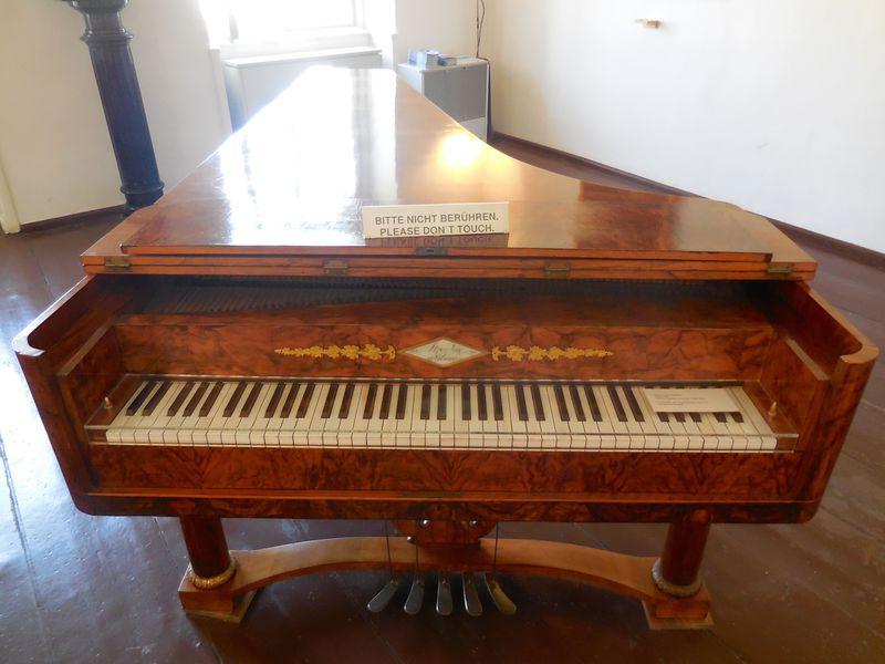 音楽の都ウィーン旧市街でベートーヴェンゆかりの場所を訪ねよう!