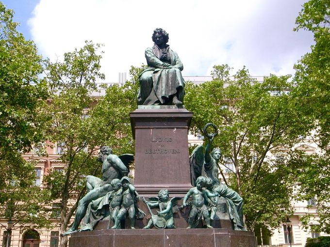 ウィーンのベートーヴェン