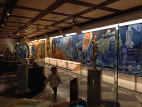 遊びながら「電力」の今を考える!名古屋「でんきの科学館」