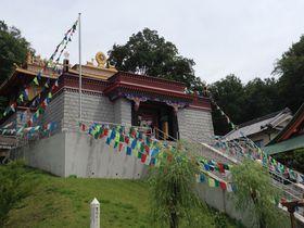 神秘のチベット寺院が名古屋に!パワースポット「強巴林」で恋愛祈願も脳内旅行も楽しめる♡