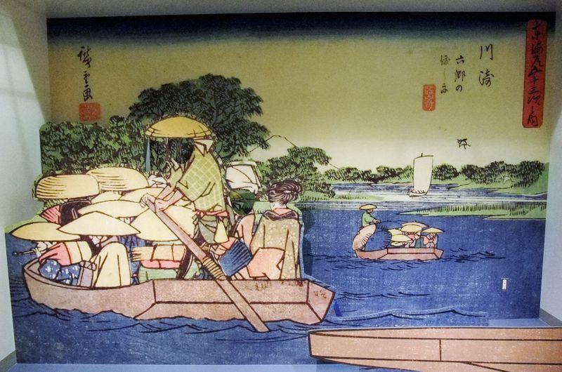 未来へつながる宿場町。川崎でタイムスリップの旅!